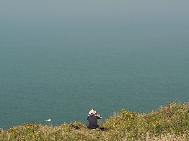 The old man and the sea ... (1001274)