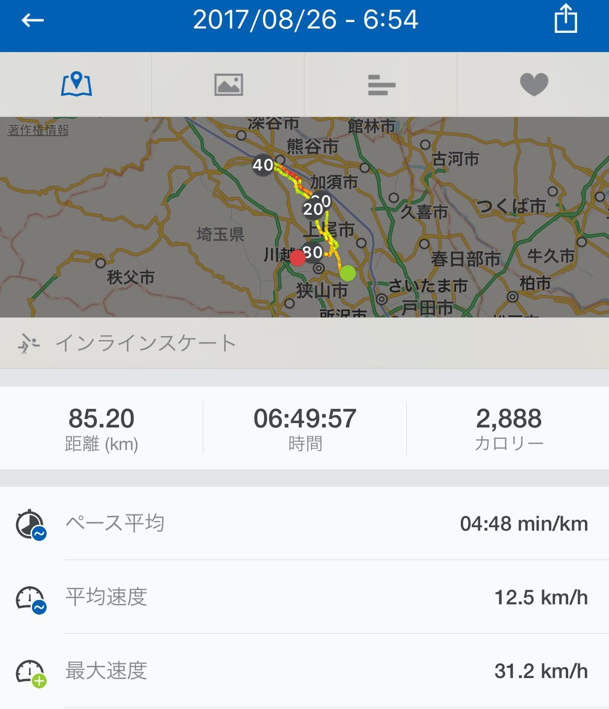 20170826_走行log