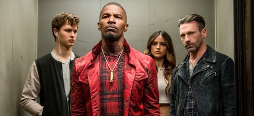 Baby Driver - screenshot 11