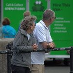 Candid at Preston Docks