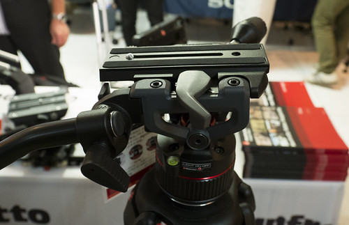 Manfrotto Nitrotech N8_07