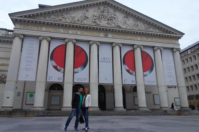 Teatro de la Monnaie el teatro de la monnaie vuelve a abrir sus puertas - 36239357593 04833f50c1 c - El Teatro de la Monnaie vuelve a abrir sus puertas