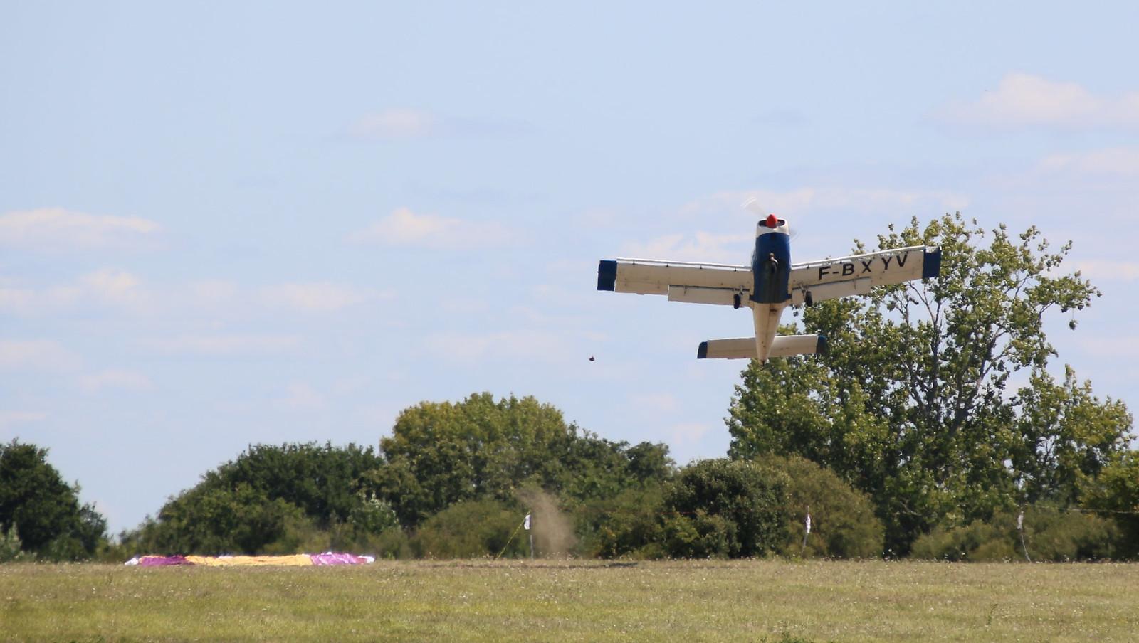 Aérodrome de La Baule Escoublac - Page 4 36242800612_27f808e612_h