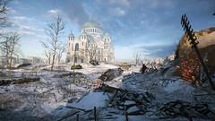 Tsaritsyn / Battlefield 1
