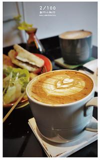 新竹咖啡小旅行(100種味道2)-8