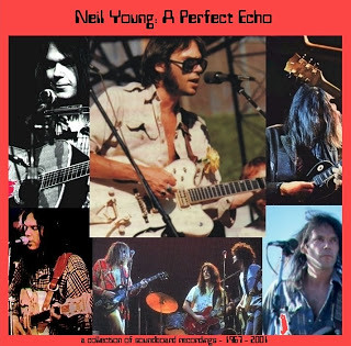 Neil Young - A Perfect Echo