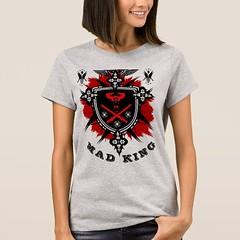 http://www.zazzle.com/robleedesigns $19 #fashion #style #shirt #shirts #tshirt #tshirts #clothes #clothing #brand #t #teeshirt #tees #apparel #tshirtdesign #tshirtoftheday #tshirtmurah #urbanfashion #streetfashion #fresh #womensfashion  #designs #dope #sw