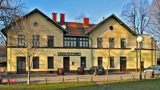 Vlak Samoborček