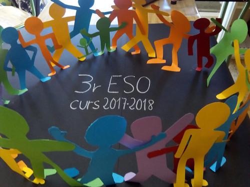 Escultura 3r d'ESO