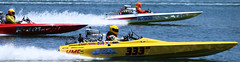 Long Beach Sprint Nationals boat races