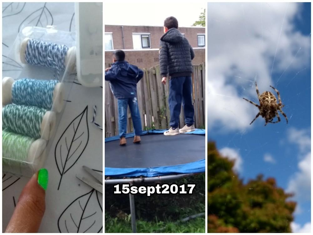15 sept 2017 Snapshot