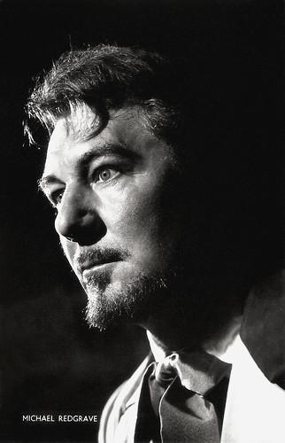 Michael Redgrave in Uncle Vanya (1963)