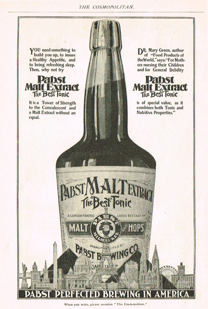 Pabst-brewing-1898-bottle