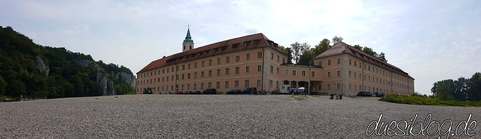 Kloster Weltenburg duesiblog 07