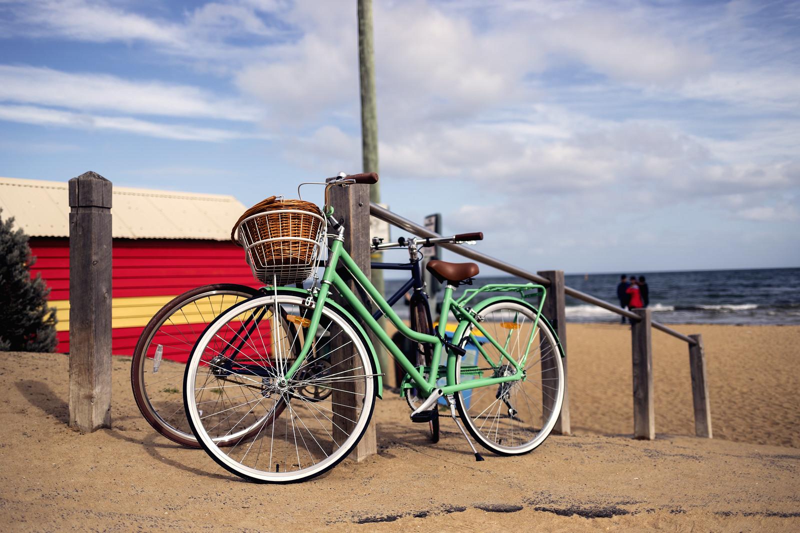 Brighton Bike