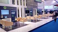 Furniture rental for exhibitions Dubai
