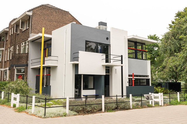 Rietveld-Schröder-Huis