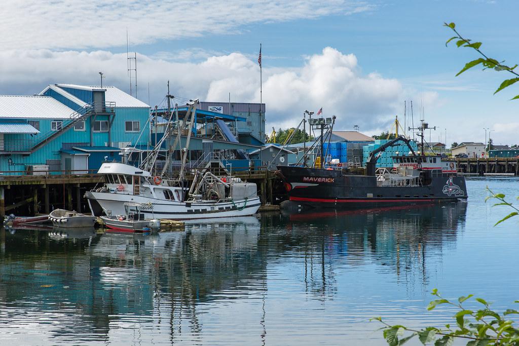 Alaska, Sitka
