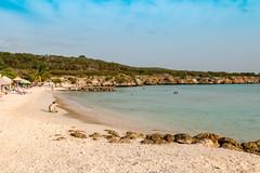 Playa Porto Mari Strand Curacao