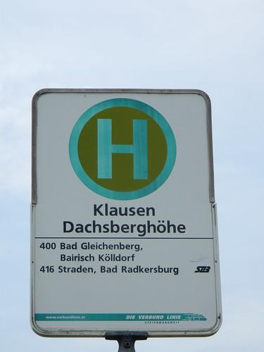 Klausen  Dachsberghöhe