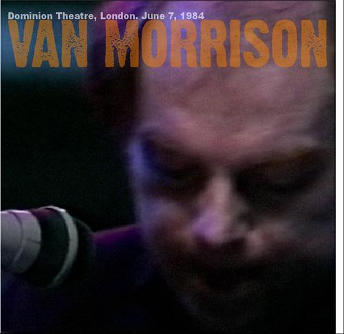 Morrison - Dominion 07.06.1984 - F