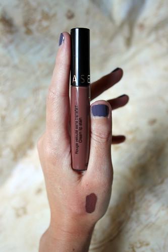 Sephora - cream lip stain