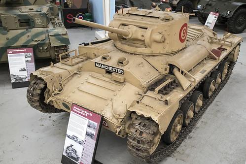 Valentine Mk II