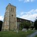 St Etheldreda's, Hatfield