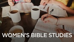 Women's Bible Studies Sign Up