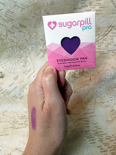 Sugarpill - Poison Plum