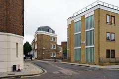 Coombs Street