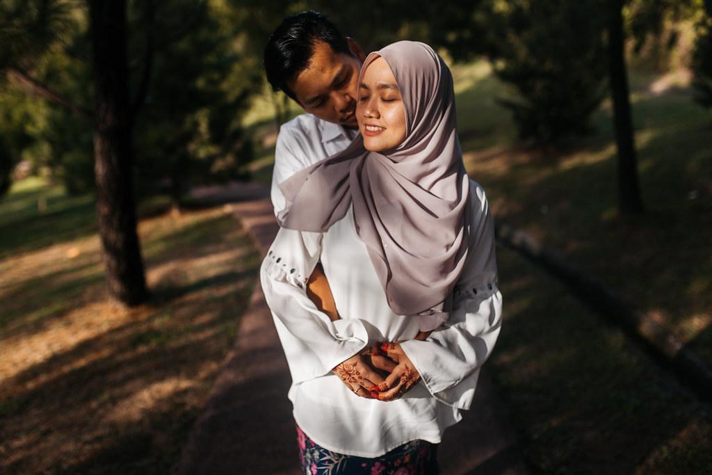 Kaza & Zahirah
