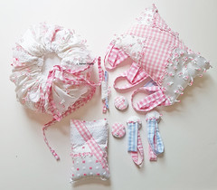 complete gingham and silk collection 2 jpg