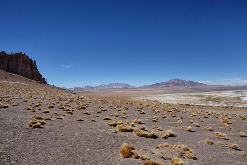 San Pedro Atacama - Salar de Tara 5