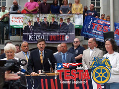 Teamsters Endorsement