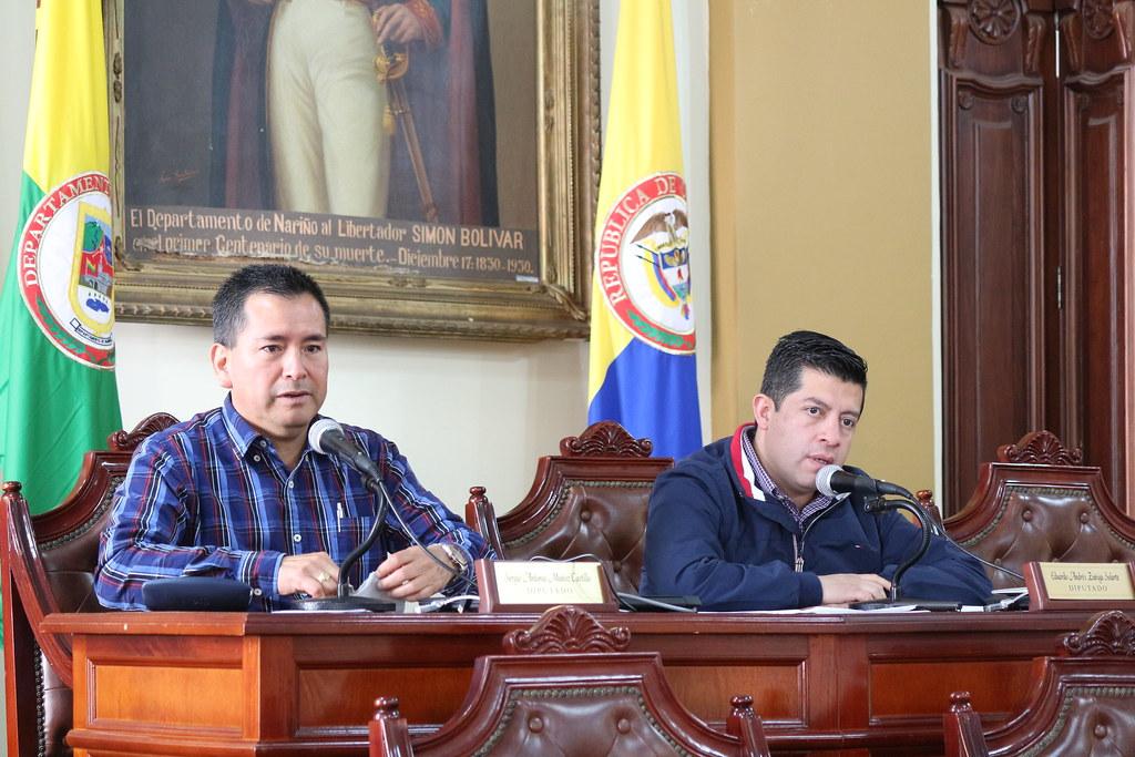 ASAMBLEA DEPARTAMENTAL APROBÓ MODIFICACIONES AL ESTATUTO TRIBUTARIO