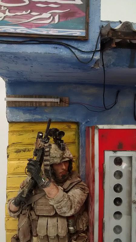 """ Coke save the Marines ""  Kabul - Afghanistan war 2012 36770862112_f82ca41484_c"