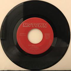 スティービー・ワンダー:ハイアー・グラウンド(RECORD SIDE-B)