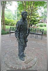 Young Elvis Aaron Presley