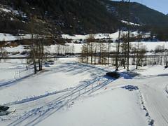 18.02.17: 1.Winterfahrtraining Zernez