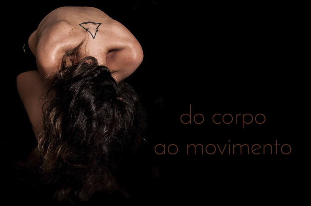Do Corpo Ao Movimento (Gabriela Souza)