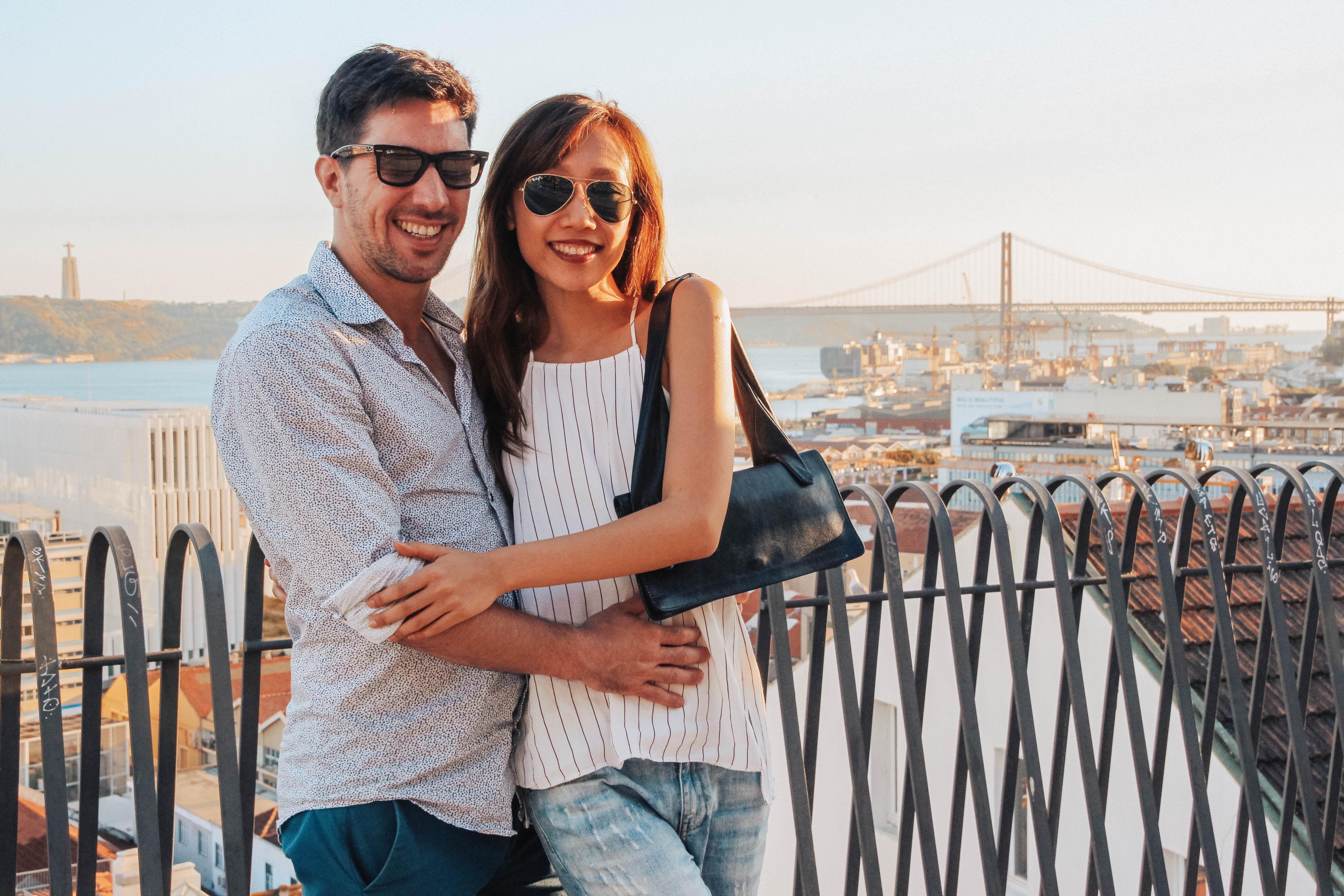 Adamastor Lisbon