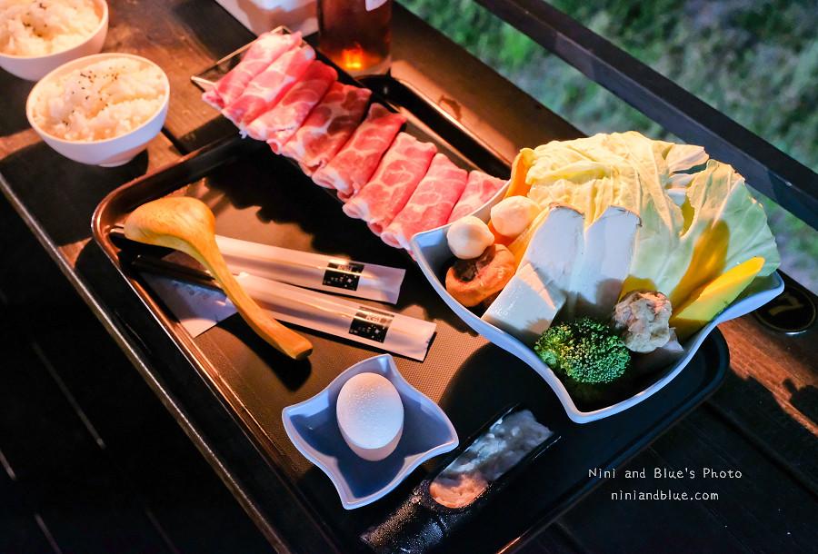 台中夜景亟餐廳庭園餐廳18