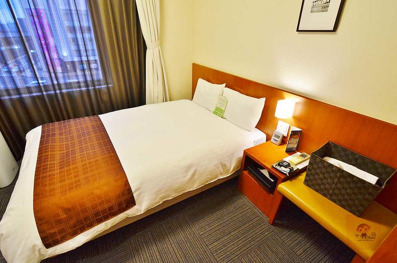 dormy inn飯店金澤60