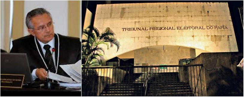Ministério Público pede 'invalidação' de sentença que absolveu prefeito de Óbidos, Desembargador Roberto Moura e prédio do TRE PA