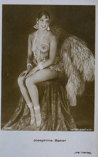 Josephine Baker (2)