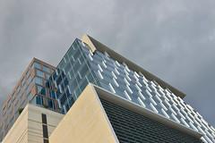 Kirby Grove Building