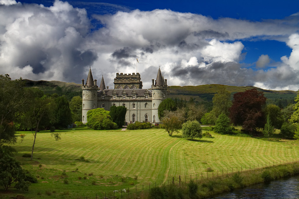 Hotels Near Lochgoilhead