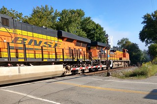 WPW Fall Rally: Soutersville Train