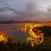 Bejaia By Night